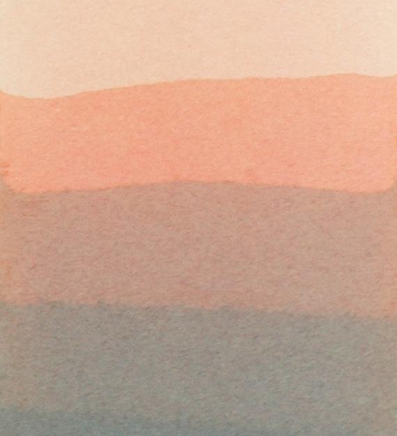 Detail of 'Paper Shores'.