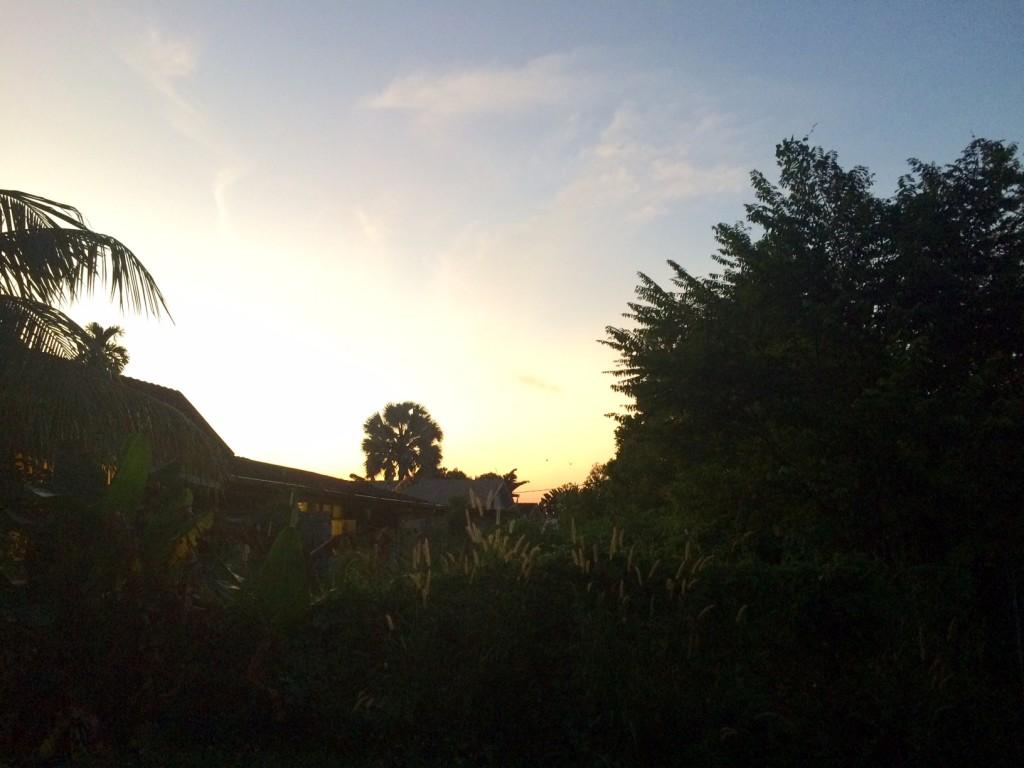 sunset2015