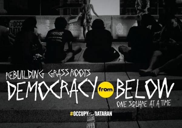 04 OccupyDataran