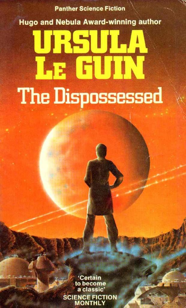 14 Dispossessed 1974
